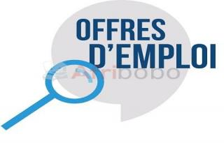 Appel a candidature pour le poste de data entry clerk