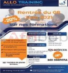 Formation en java EE