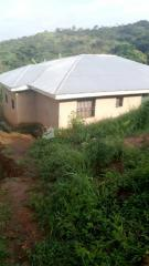 House for sale besides the Polytechnic Nkwen