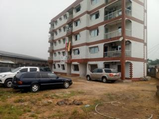 Building of 15 Apts on sale in Bonaberi
