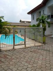 Appartement de luxe 2 chambres à akwa nord