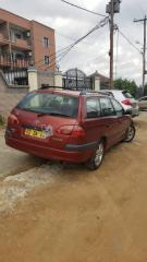 Toyota Avensis 2002 long châssis occasion d'Europe