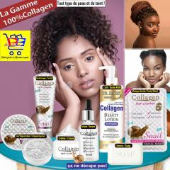 Gamme complete collagen
