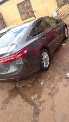 Toyota Avalon 2014 occasion d'europe