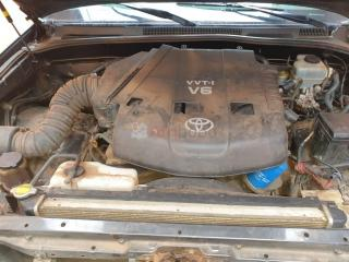 Toyota 4Runner 2008 automatique, immatriculée