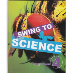 Swing to science class 4