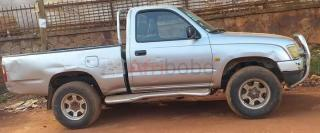 Toyota pick-up Hilux 1 cabine