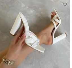 Chaussures mules