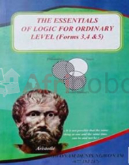 The essential of logic for ordinary level level form 5