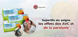 Superlife Total Care STC30