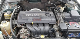Toyota Avensis 2002 occasion d\'Europe