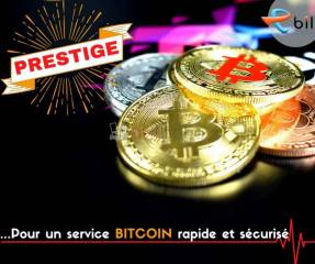 Bitcoin disponible au Cameroun