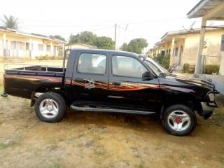 Toyota hilux 2008 pick-up