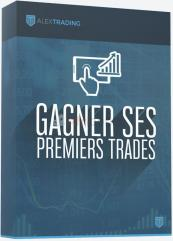 Dvd formation alextrading : gagner ses premiers trades (2.27 gb) +10h