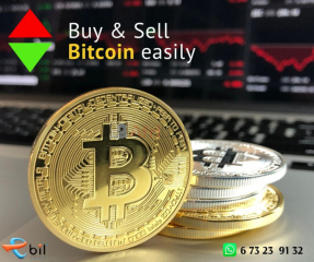 We buy and sell bitcoin in cameroon
