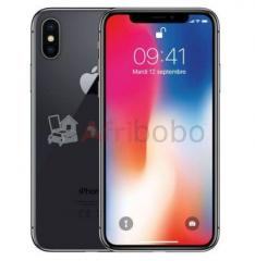 Apple iPhone X 256Go