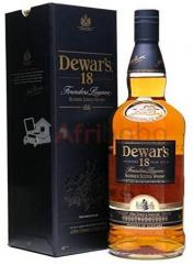 Dewar's founder's reserve 18 year old 6x75cl
