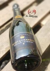 Champagne Moët&chandon nectar impérial