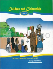 Children and citizenship primary - class iv [unity books]