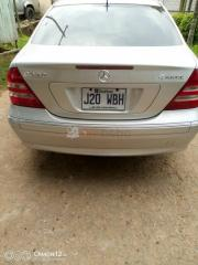 Mercedes benz c280 4matic en vente