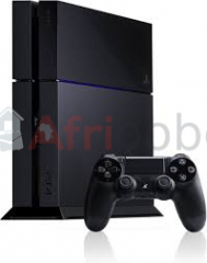 PROMOTION Playstation 4 Sony