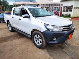 Toyota pick-up Hilux 2017
