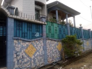 Duplex on Sale in Bonaberi