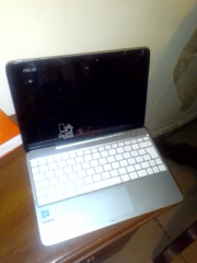 Used laptop in good condition