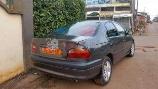 Avensis Berline 2001 occasion Cameroun
