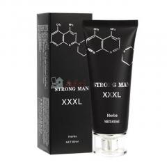 Strong Man XXXL gel pour augmenter la verge
