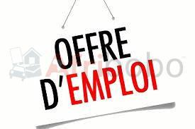 Offre d'emploi / formation
