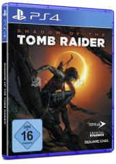 Shadow of the tomb raider ps4 jeu ps4