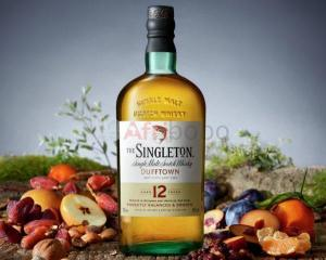 The Singleton of Dufftown – 75cl