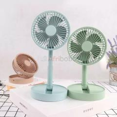 Mini ventilateur humidificateur