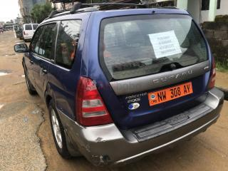 Subaru Forester 2.5XS 4dr All-wheel Drive