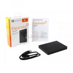 Disque dur externe seagate 2to - neuf