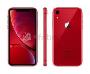 Apple iphone xr 64 go hexa-core - ram 3 go - ecran 6.1""