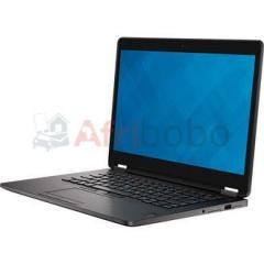 Laptop dell latitude e7470 - ultrabook - core i5 6300u