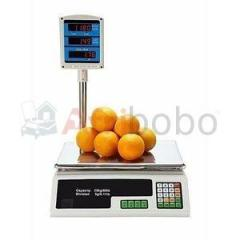 Digital Weight Scales Price Computing Food Produce - 40Kg