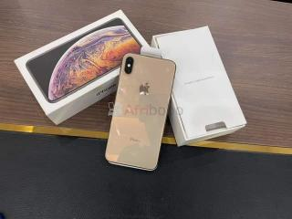 Iphone xs max 64go - neuf complet