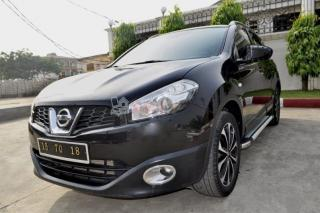 Nissan Qashqai 2012 occasion Europe 7places
