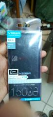 Power bank Lenovo 15.000 mah neuf