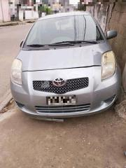Vm: toyota yaris version 2007