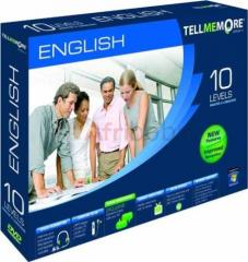 Dvd tell me more english performance   levels) multilingual