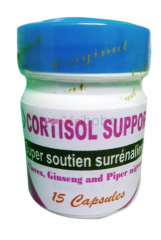 Cortisol Support Accelerate your weight loss control your stress level