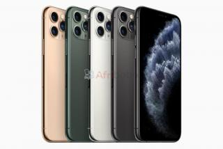 Apple iphone 11 pro 256 go