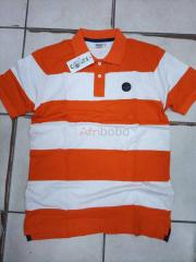 Polo hommes