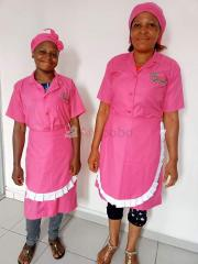 Qualified House Maid and Nanny at your disposal in Douala