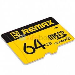 Remax – sd card – 64g