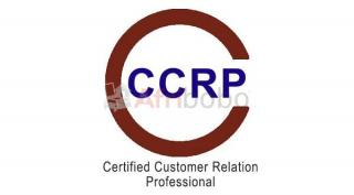 Certification CCRP : Certified Customer Relations Professional